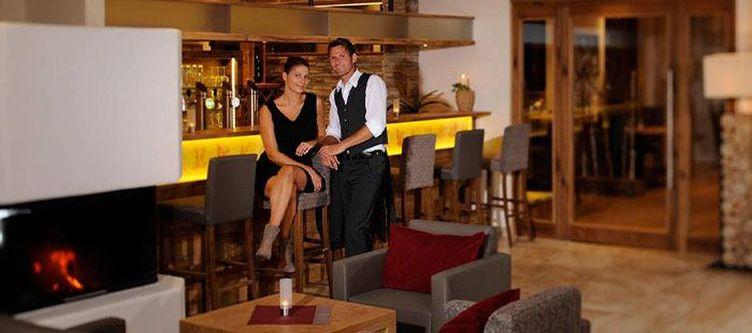 Alpenjuwelgarni Bar