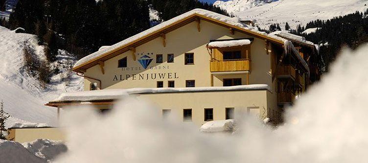 Alpenjuwelgarni Hotel Winter