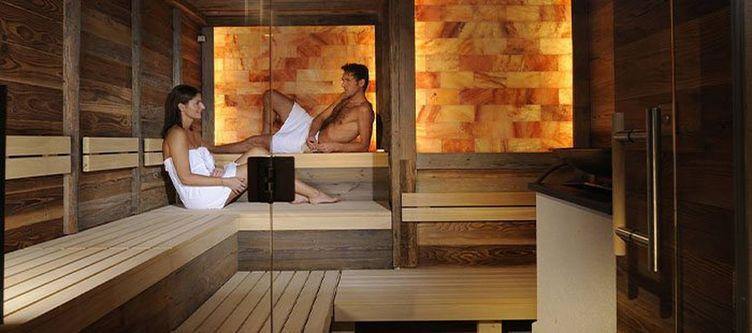 Alpenjuwelgarni Wellness Sauna