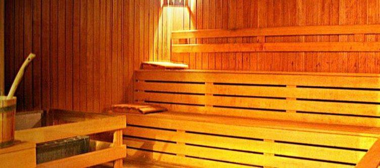 Alpenland Wellness Sauna