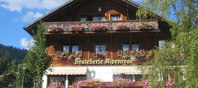 Alpenrose Hotel3