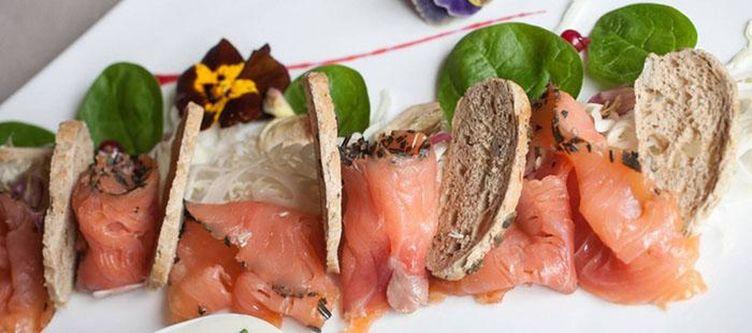 Alpenrose Kulinarik Lachs