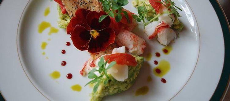 Alpenrose Kulinarik