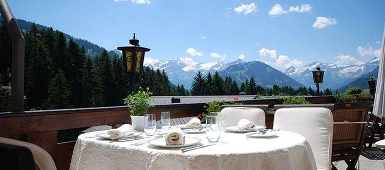 Alpenrose Terrasse 1