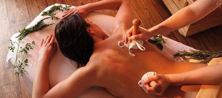 Alpenrose Wellness Massage 1