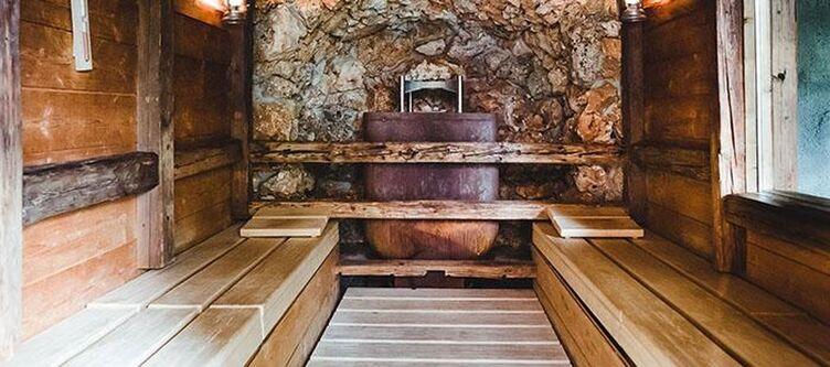 Alpenrose Wellness Sauna2