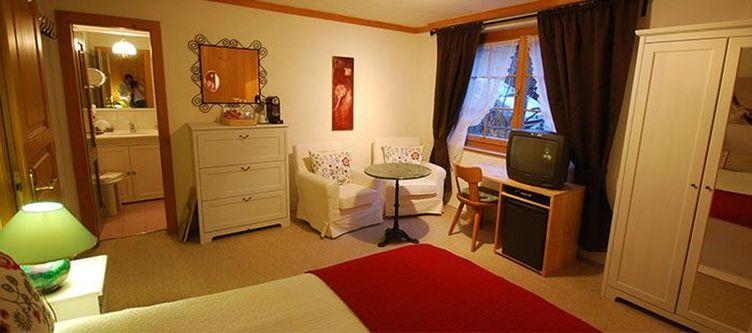 Alpenrose Zimmer Rellerli Classic