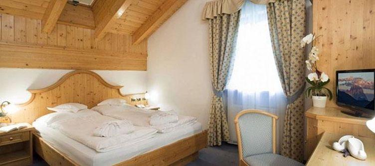 Alpenrose Zimmer Standard