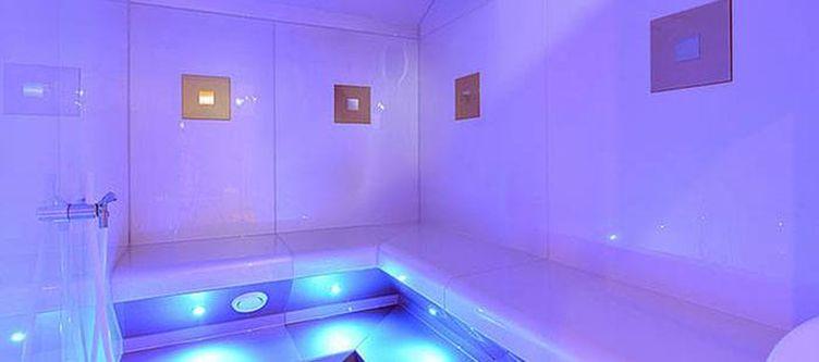 Alpenschloessl Wellness Sauna