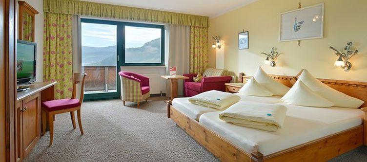 Alpenschloessl Zimmer