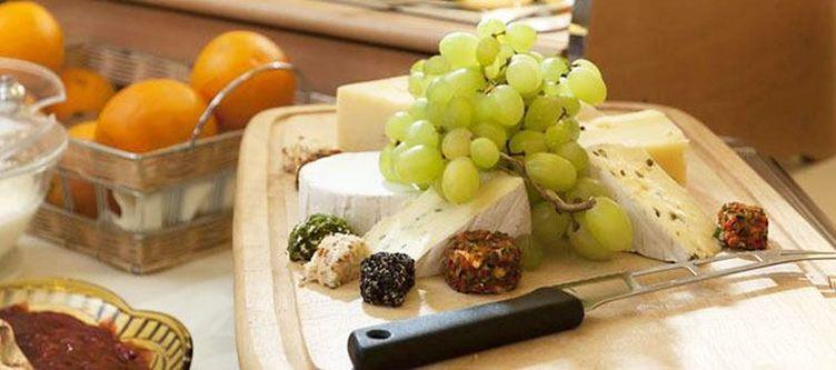Alpensonne Kulinarik Kasese