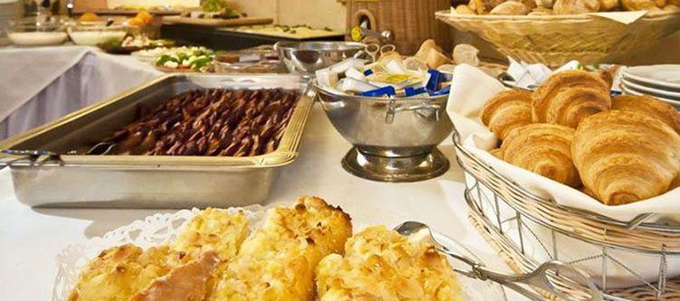 Alpensonne Kulinarik