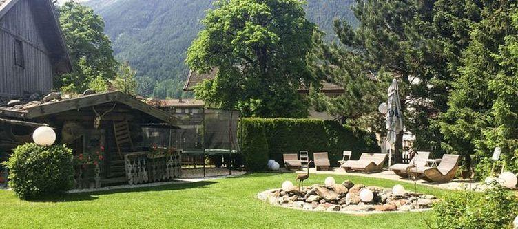 Alpenstolz Garten