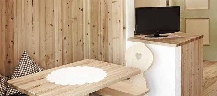 Alpenstolz Zimmer Komfort