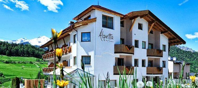 Alpetta Hotel