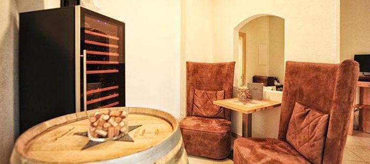 Alpetta Lounge
