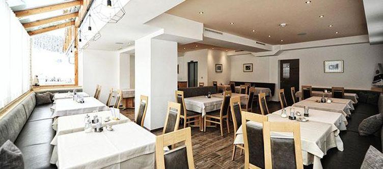 Alpetta Restaurant