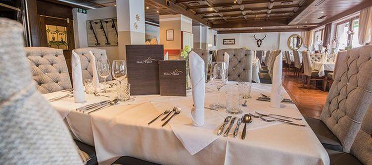 Alphof Restaurant