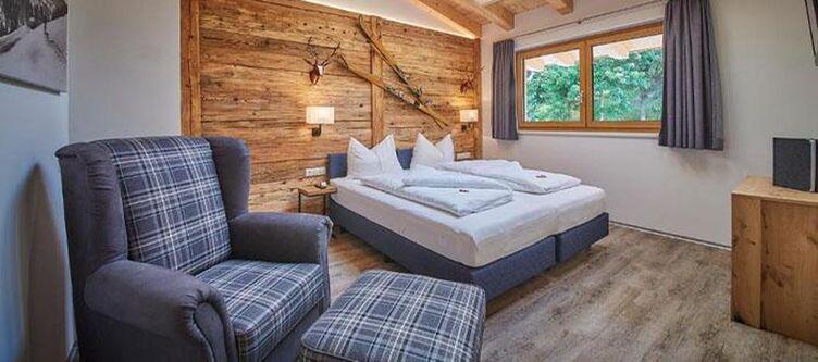 Alpina Apartement Comfort