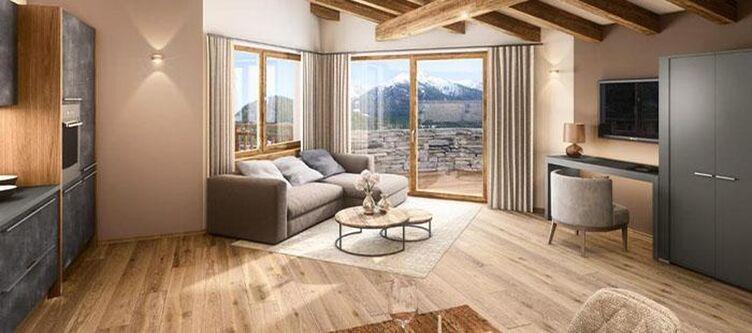 Alpina Apartement Comfort6