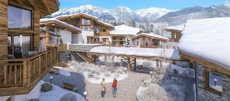 Alpina Hotel Winter 3