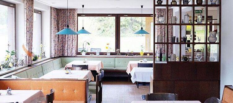 Alpina Restaurant 1