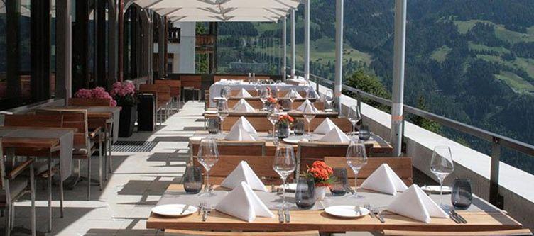 Alpina Terrasse 1