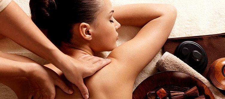 Alpina Wellness Massage