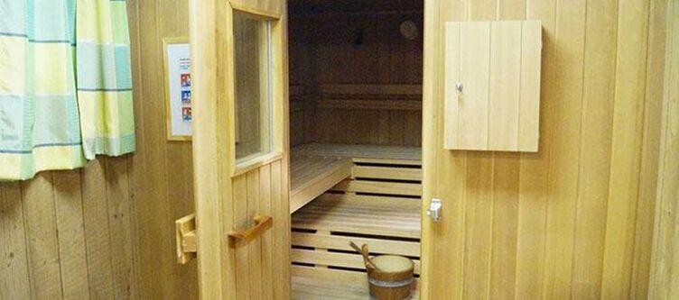 Alpina Wellness Sauna 2