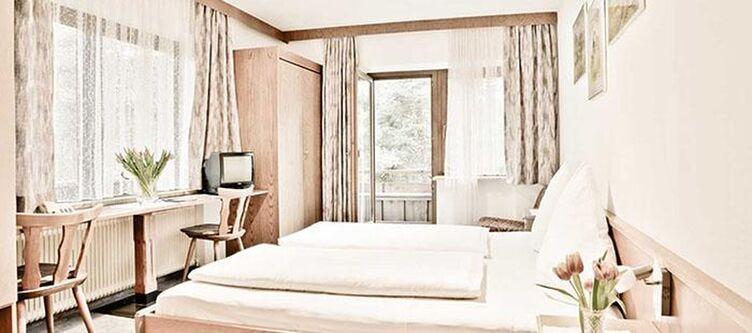 Alpina Zimmer 1