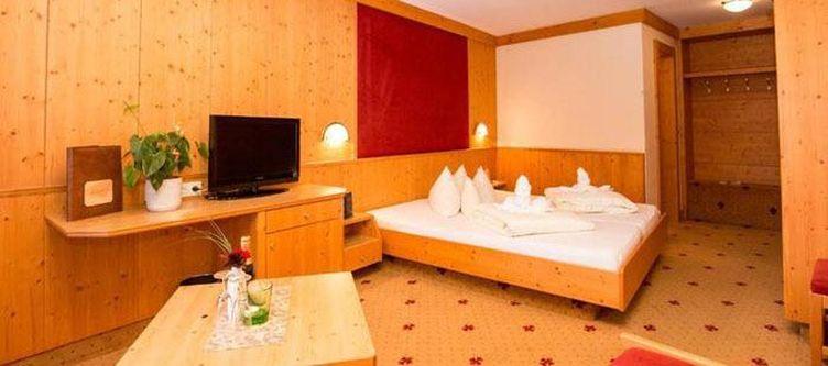 Alpina Zimmer