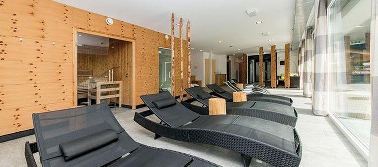 Alpine Lodge Wellness Ruheraum4