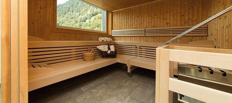 Alpine Lodge Wellness Sauna