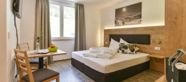 Alpine Lodge Zimmer Studio