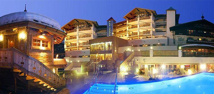 Alpinepalace Hotel Winter3