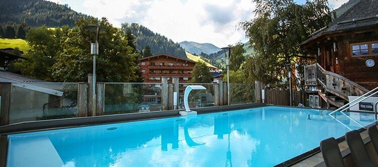 Alpinepalace Wellness Bad Aussen