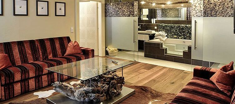Alpinepalace Zimmer Alpine Suite2
