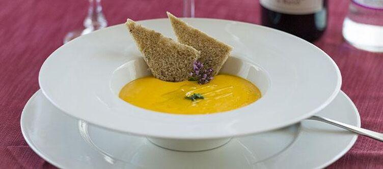 Alpino Kulinarik Suppe