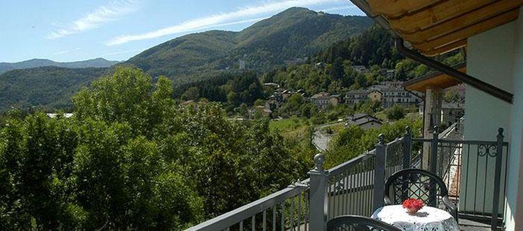 Alpoggio Balkon
