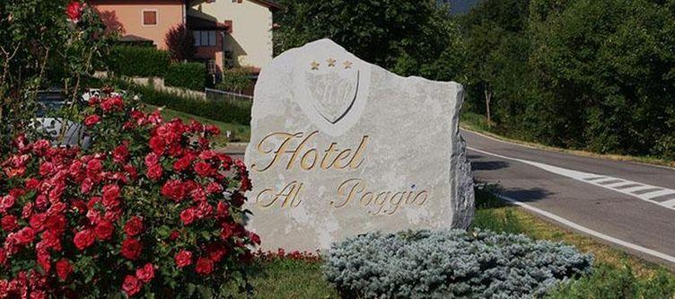 Alpoggio Hotel Stein