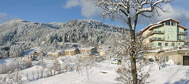 Alpoggio Hotel Winter