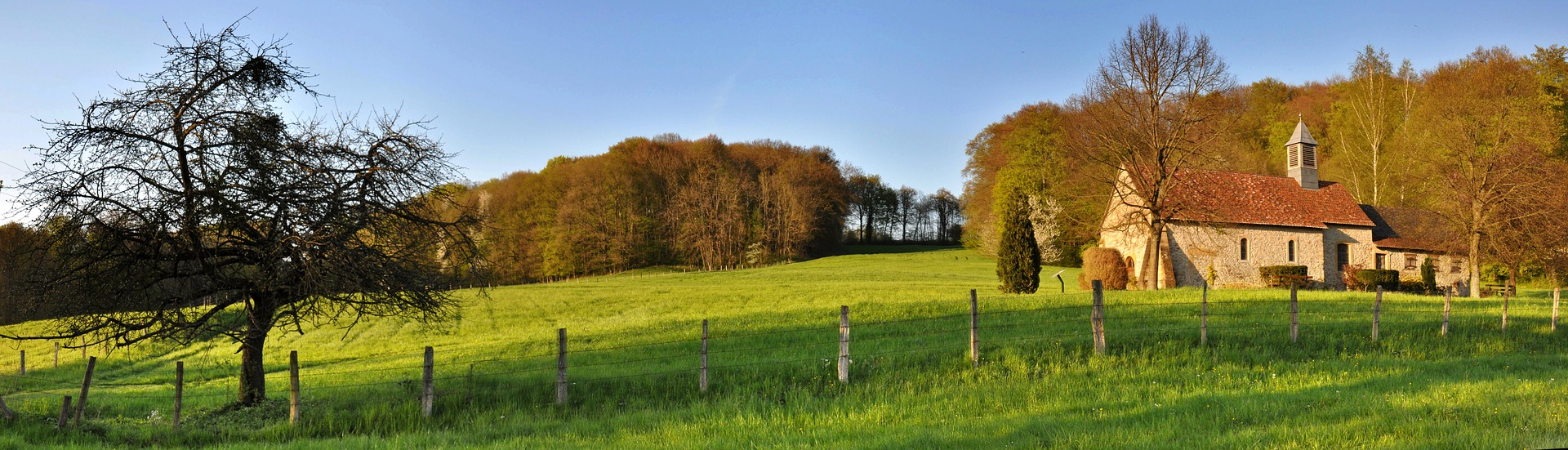 Elsasser Landschaft