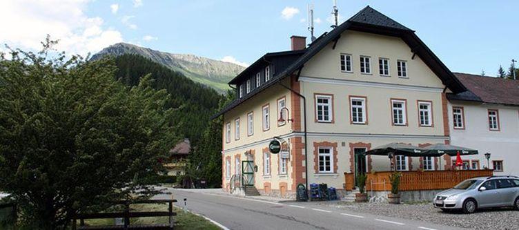 Altenbergerhof Hotel