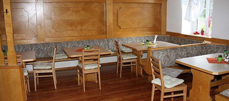 Altenbergerhof Restaurant