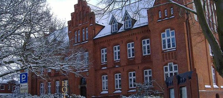 Altesgymnasium Hotel Winter