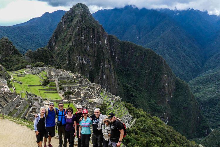 America Andina Machu Picchu 8