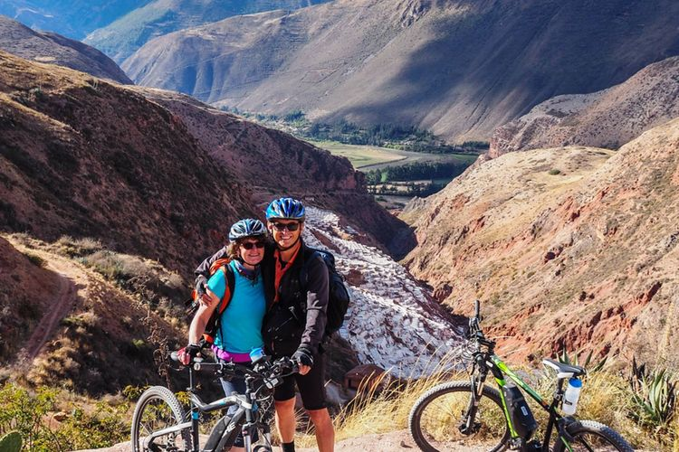 America Andina Valley Biking 20