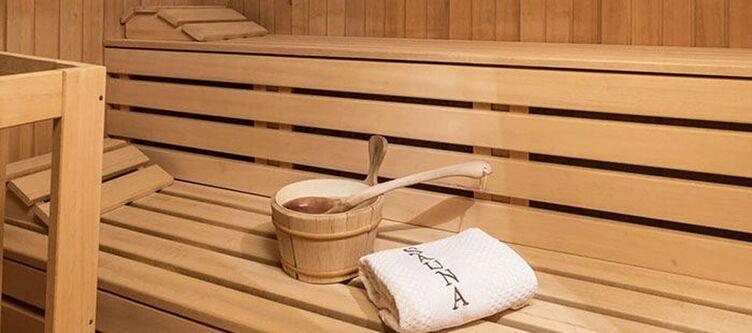 Ampark Wellness Sauna