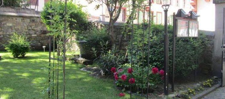 Amschloss Garten