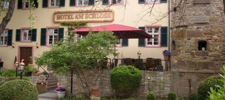 Amschloss Hotel4